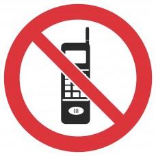Mobīlo tālruni lietot aizliegts