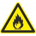 Degoša viela vai ugunsbīstama telpa