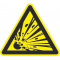 Eksplozīva viela, sprādzienbīstama telpa