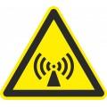 Nejonizējoša radiācija