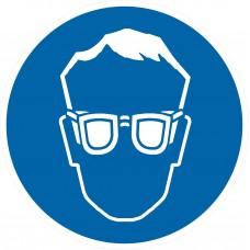 Jālieto aizsargbrilles