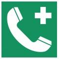 telefons neatliekamās medicīniskās palīdzības izsaukšanai