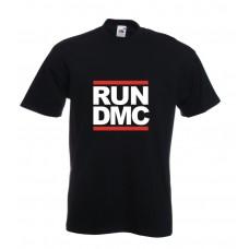 RUN DMC T-KREKLS S-XXXL NEW