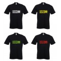 PUBLIC ENEMY T-KREKLS S-XXXL NEW